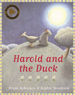 Harold and the Duck - Bruce Robinson