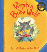 Winston the Book Wolf - Marni McGee