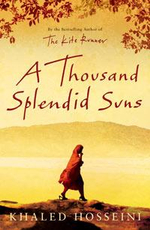 A Thousand Splendid Suns - Khaled Hosseini