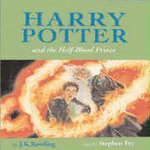 Harry Potter and the Half-Blood Prince : Tapes for Libraries - J. K. Rowling
