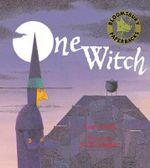 One Witch - Laura Leuck