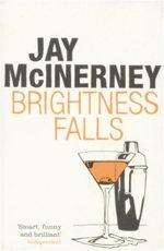 Brightness Falls - Jay McInerney