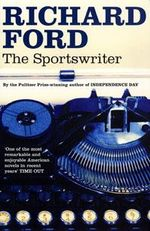 The Sportswriter + FREE double pass to A Place For Me!* - Richard Ford
