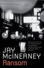 Ransom - Jay McInerney