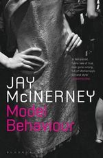 Model Behaviour - Jay McInerney