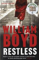 Restless - William Boyd