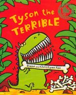 Tyson the Terrible - Diane Fox
