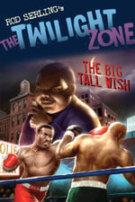 The Big Tall Wish : The Big Tall Wish - Mark Kneece