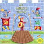 My Knight's Castle : Peep-through Play Books - Smriti Prasadam