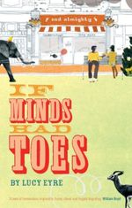 If Minds Had Toes - Lucy Eyre