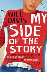 My Side of the Story - Will Davis