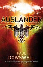 Auslander - Paul Dowswell