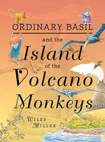 Island of the Volcano Monkeys : Ordinary Basil - Wiley Miller