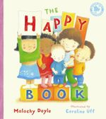 The Happy Book - Malachy Doyle