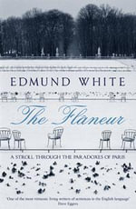 The Flaneur : A Stroll Through the Paradoxes of Paris - Edmund White