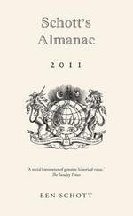 Schott's Almanac 2011 - Ben Schott