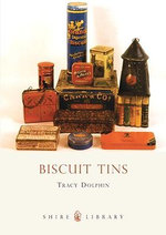 Biscuit Tins : Shire Library - Tracy Dolphin