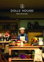 Dolls' Houses :  Creating Charming Softly Friends from Cast-off So... - Halina Pasierbska