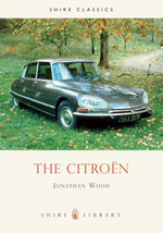 The Citroen - Jonathan Wood