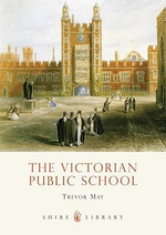 The Victorian Public School : Shire Library - Trevor May