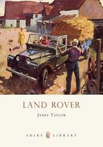Land Rover :  A Complete English Grammar Workbook for Spanish S... - James Taylor