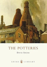The Potteries : Shire Library - David Sekers