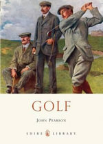 Golf : A Collector's Guide - John Pearson