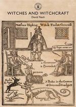 Witches and Witchcraft - Prof David Nash