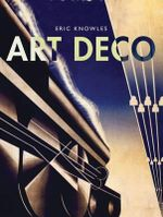 Art Deco : Shire Collections - Eric Knowles
