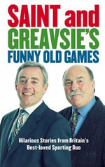 Saint and Greavsie's Funny Old Games - John Ian