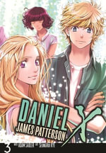 Daniel X : The Manga Vol. 3 - James Patterson