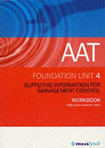 AAT NVQ : Unit 4 - Association of Accounting Technicians