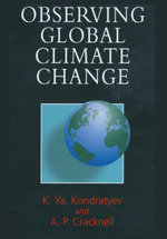 Observing Global Climate Change - K.IA. Kondrat'ev