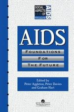 AIDS : Foundations for the Future
