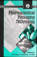 Pharmaceutical Packaging Technology :  Print and Knowledge in the Making