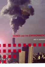Genes and the Environment - R.H. Burdon