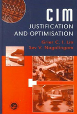 CIM Justification and Optimisation :  An Introduction - Grier C.I. Lin