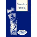 Peveril of the Peak : Edinburgh Edition of the Waverley Novels - Walter Scott