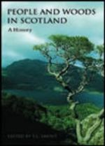 People and Woods in Scotland : A History