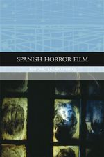 Spanish Horror Film - Antonio Lazaro-Reboll