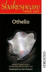 Shakespeare Made Easy - Othello : SHAKEEAS - Alan Durband