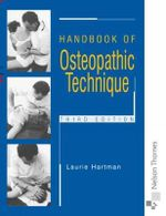 Handbook of Osteopathic Technique - Linda Finlay