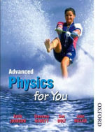 Advanced Physics for You - Simmone Hewett