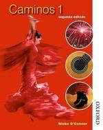 Caminos 1 Segunda Edicion : Student's Book - Ron Wallace