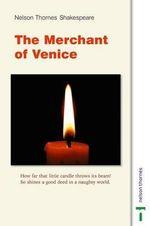 Student Shakespeare - The Merchant of Venice : Nelson Thornes Shakespeare - Mark Morris