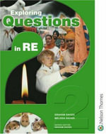 Exploring Questions in RE : 2: Pupil Book - Graham T. Davies