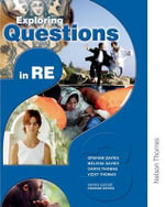 Exploring Questions in RE : 3: Pupil Book - Graham T. Davies