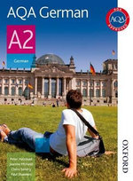AQA A2 German Student Book : Student's Book - Paul Shannon