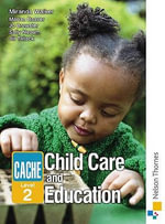 CACHE Level 2 Childcare and Education - Marian Beaver