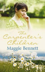 The Carpenter's Children - Maggie Bennett